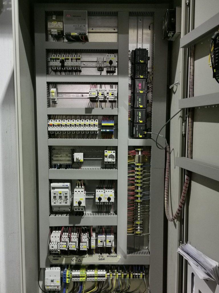 Elektro orman